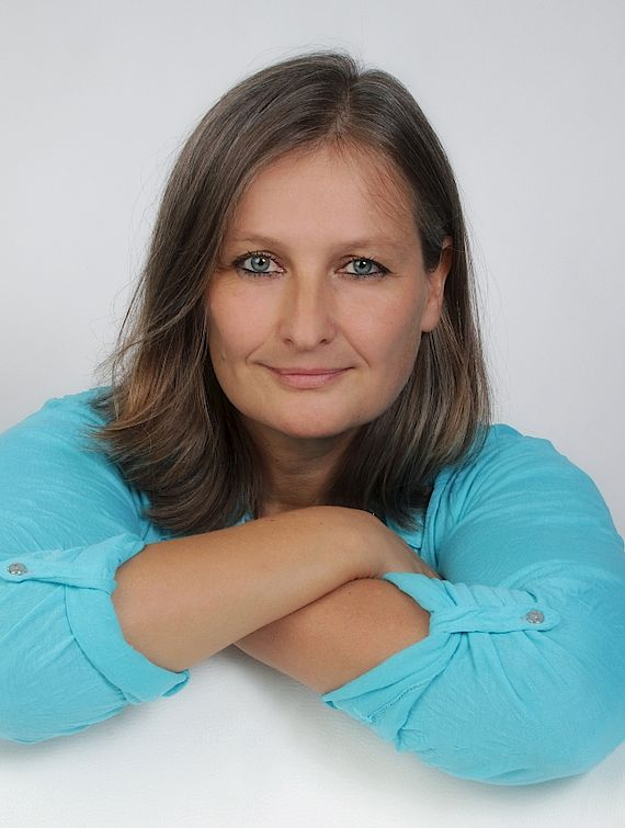Birgit Neumair
